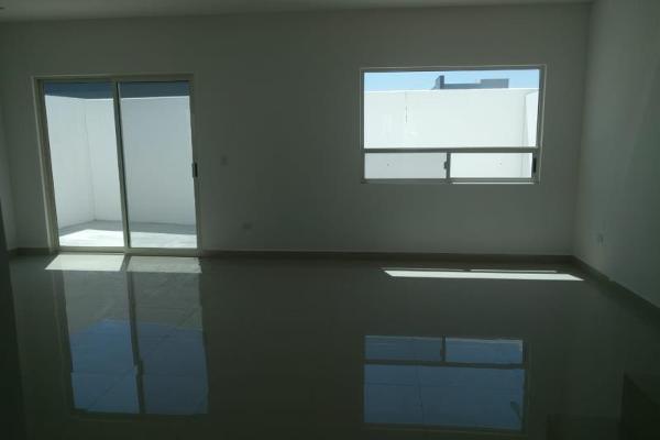 Foto de casa en venta en s/n , cumbres andara, garcía, nuevo león, 9989219 No. 20
