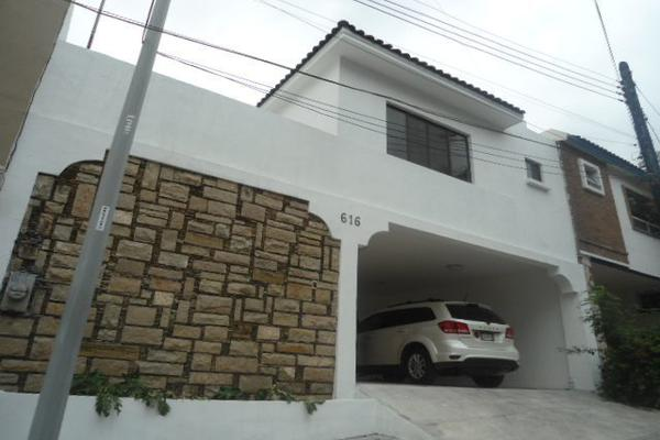 Foto de casa en venta en s/n , cumbres campanario, monterrey, nuevo león, 9255820 No. 01
