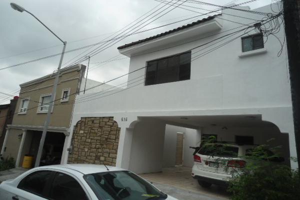 Foto de casa en venta en s/n , cumbres campanario, monterrey, nuevo león, 9255820 No. 03