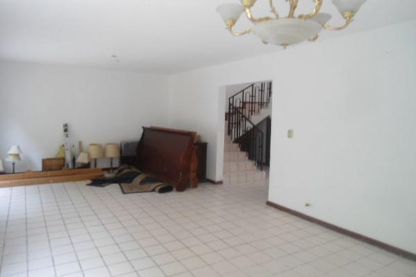 Foto de casa en venta en s/n , cumbres campanario, monterrey, nuevo león, 9255820 No. 05