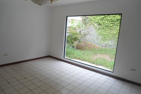 Foto de casa en venta en s/n , cumbres campanario, monterrey, nuevo león, 9255820 No. 07