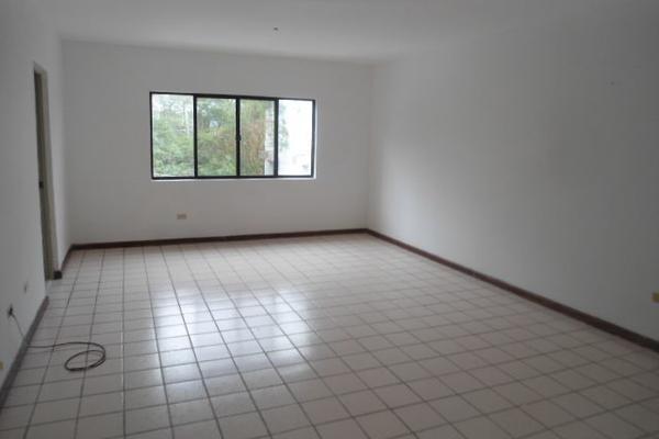 Foto de casa en venta en s/n , cumbres campanario, monterrey, nuevo león, 9255820 No. 10