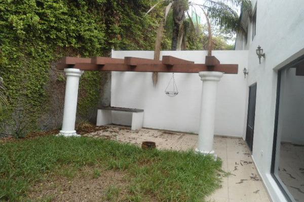 Foto de casa en venta en s/n , cumbres campanario, monterrey, nuevo león, 9255820 No. 11