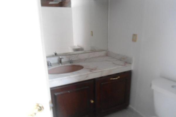 Foto de casa en venta en s/n , cumbres campanario, monterrey, nuevo león, 9255820 No. 12