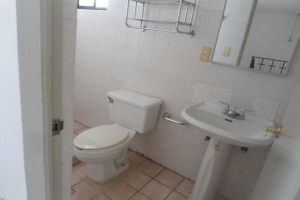 Foto de casa en venta en s/n , cumbres campanario, monterrey, nuevo león, 9255820 No. 14