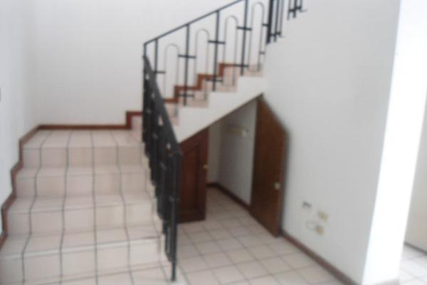 Foto de casa en venta en s/n , cumbres campanario, monterrey, nuevo león, 9255820 No. 16
