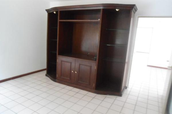 Foto de casa en venta en s/n , cumbres campanario, monterrey, nuevo león, 9255820 No. 20