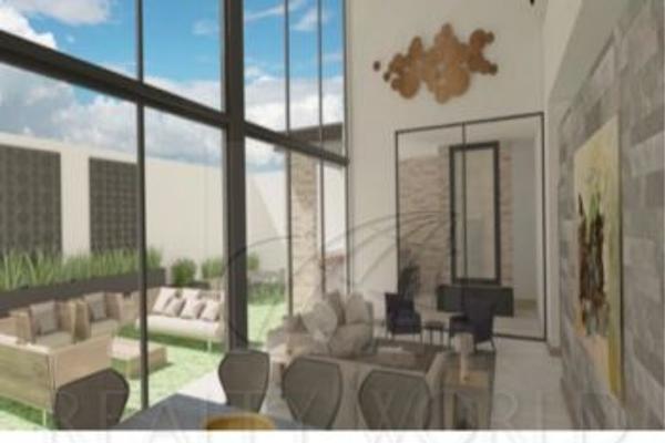 Foto de casa en venta en s/n , cumbres del valle, monterrey, nuevo león, 4680441 No. 03