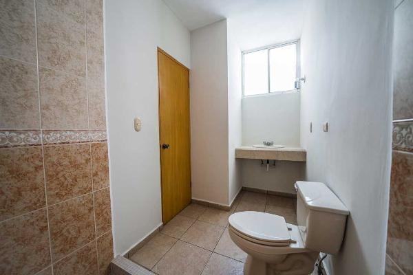 Foto de casa en venta en s/n , cumbres elite 8vo sector, monterrey, nuevo león, 9960495 No. 09