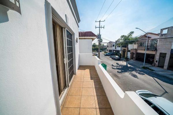 Foto de casa en venta en s/n , cumbres elite 8vo sector, monterrey, nuevo león, 9960495 No. 10