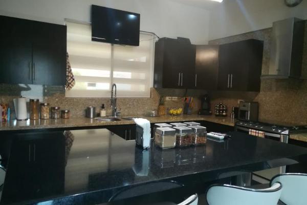 Foto de casa en venta en s/n , cumbres elite 3er sector, monterrey, nuevo león, 10193045 No. 05