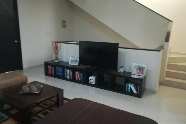 Foto de casa en venta en s/n , cumbres elite 3er sector, monterrey, nuevo león, 10193045 No. 07