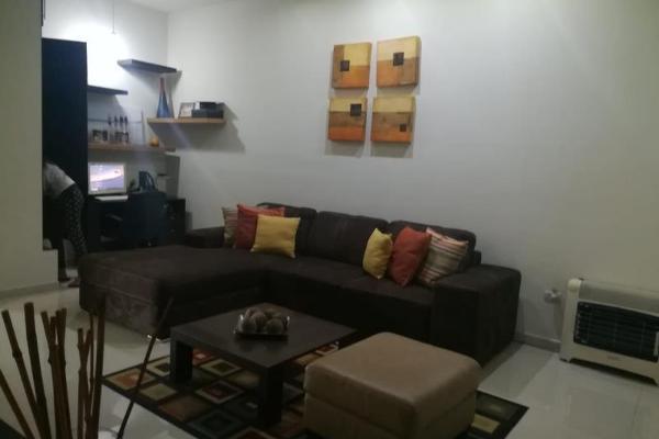 Foto de casa en venta en s/n , cumbres elite 3er sector, monterrey, nuevo león, 10193045 No. 08