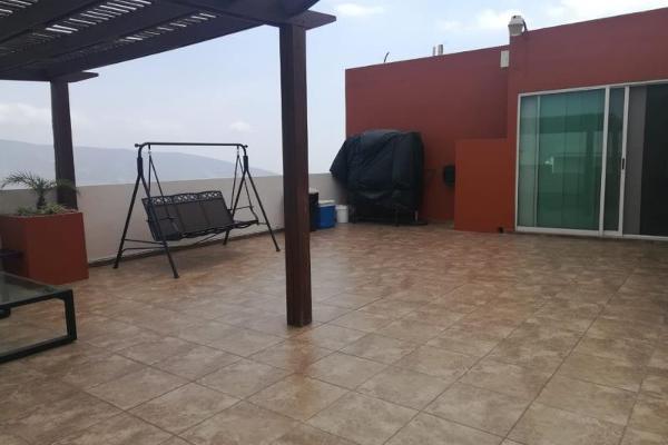 Foto de casa en venta en s/n , cumbres elite 3er sector, monterrey, nuevo león, 10193045 No. 12