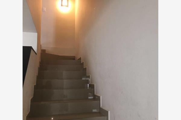 Foto de casa en venta en s/n , cumbres elite 3er sector, monterrey, nuevo león, 9948926 No. 07