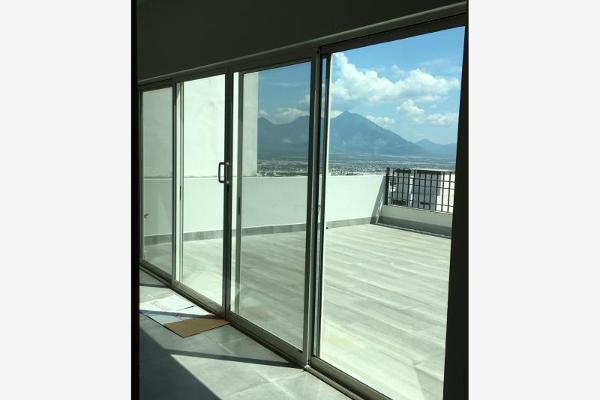 Foto de casa en venta en s/n , cumbres elite 3er sector, monterrey, nuevo león, 9951885 No. 02