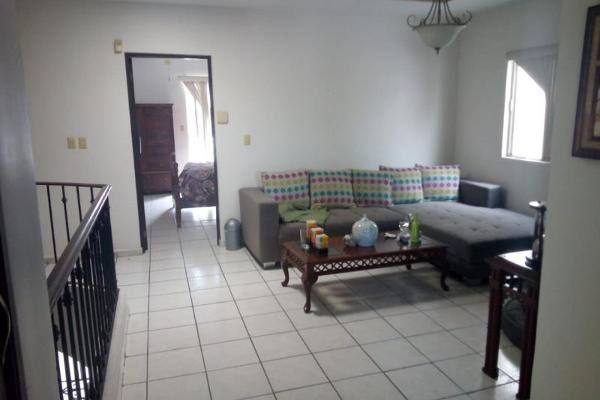 Foto de casa en venta en s/n , cumbres elite 3er sector, monterrey, nuevo león, 9953728 No. 01