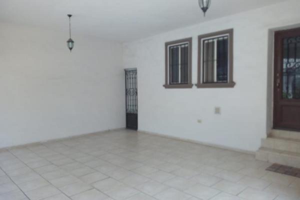 Foto de casa en venta en s/n , cumbres elite 3er sector, monterrey, nuevo león, 9953728 No. 07