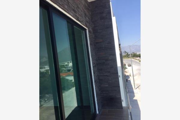 Foto de casa en venta en s/n , cumbres elite 3er sector, monterrey, nuevo león, 9954709 No. 05