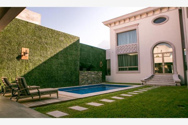 Foto de casa en venta en s/n , cumbres elite 3er sector, monterrey, nuevo león, 9974174 No. 01