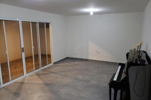 Foto de casa en venta en s/n , cumbres elite 3er sector, monterrey, nuevo león, 9978219 No. 04