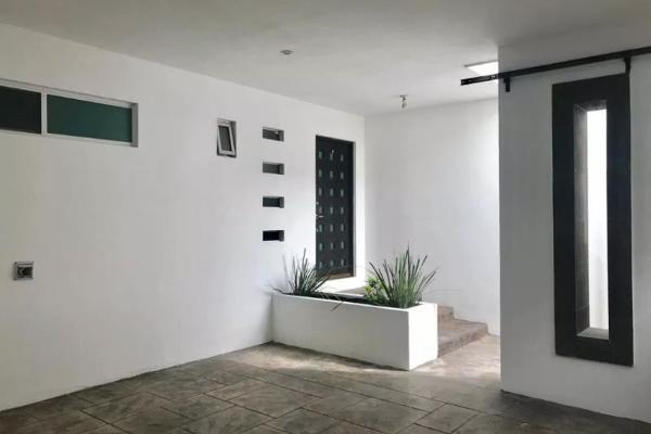Foto de casa en venta en s/n , cumbres elite 8vo sector, monterrey, nuevo león, 9958052 No. 03