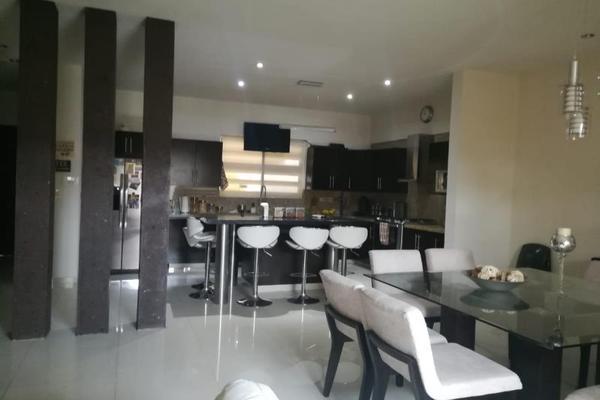 Foto de casa en venta en s/n , cumbres elite 8vo sector, monterrey, nuevo león, 10193045 No. 03