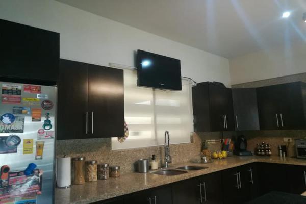 Foto de casa en venta en s/n , cumbres elite 8vo sector, monterrey, nuevo león, 10193045 No. 04