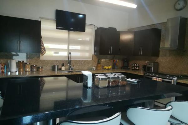 Foto de casa en venta en s/n , cumbres elite 8vo sector, monterrey, nuevo león, 10193045 No. 05