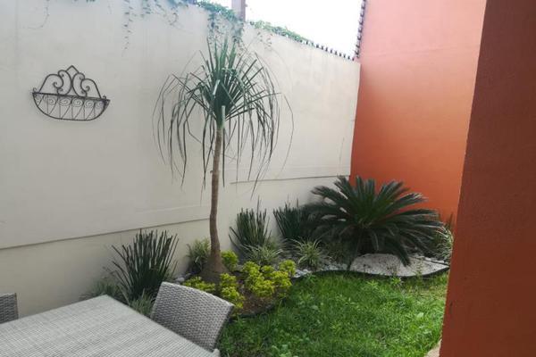 Foto de casa en venta en s/n , cumbres elite 8vo sector, monterrey, nuevo león, 10193045 No. 06