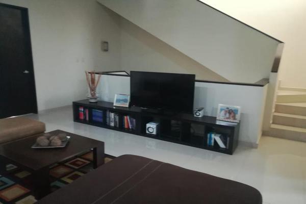 Foto de casa en venta en s/n , cumbres elite 8vo sector, monterrey, nuevo león, 10193045 No. 07