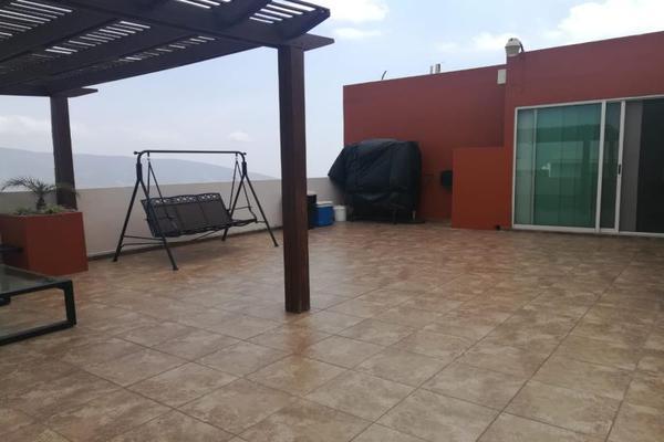 Foto de casa en venta en s/n , cumbres elite 8vo sector, monterrey, nuevo león, 10193045 No. 12