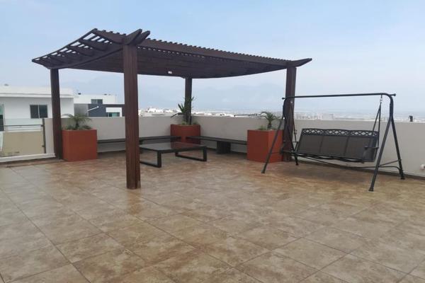 Foto de casa en venta en s/n , cumbres elite 8vo sector, monterrey, nuevo león, 10193045 No. 14