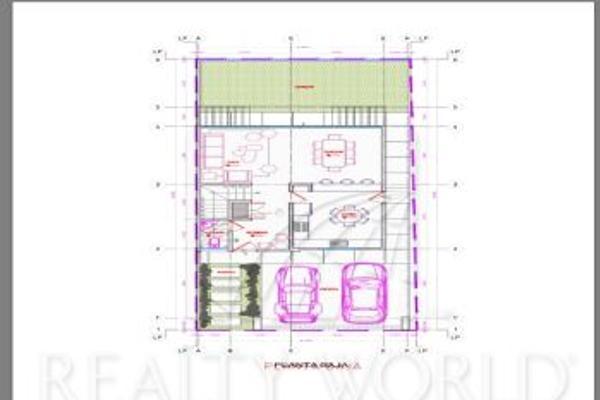 Foto de casa en venta en s/n , cumbres elite 8vo sector, monterrey, nuevo león, 4677916 No. 02