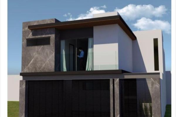 Foto de casa en venta en s/n , cumbres elite 8vo sector, monterrey, nuevo león, 9949353 No. 01