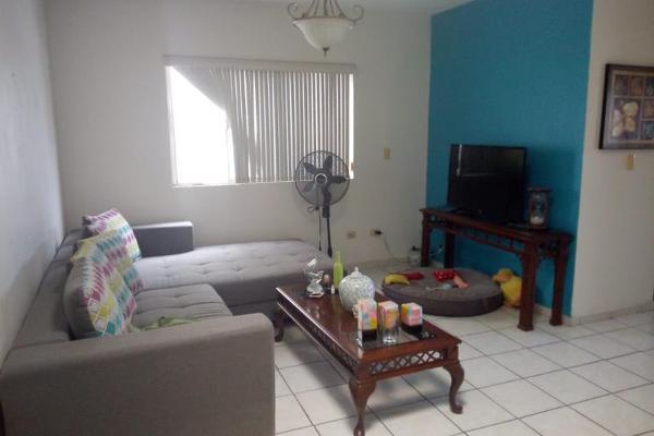 Foto de casa en venta en s/n , cumbres elite 8vo sector, monterrey, nuevo león, 9953728 No. 10