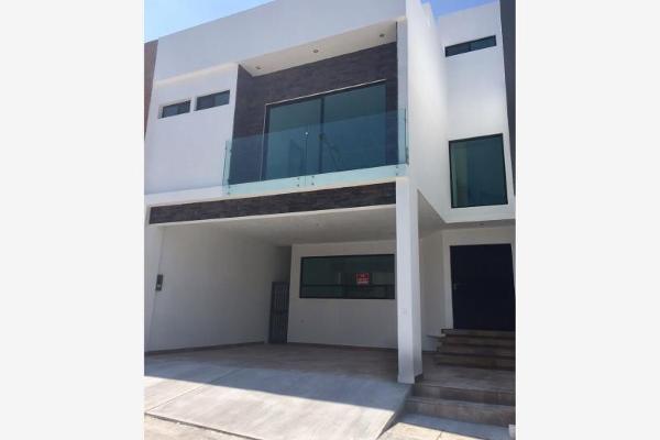 Foto de casa en venta en s/n , cumbres elite 8vo sector, monterrey, nuevo león, 9954709 No. 01