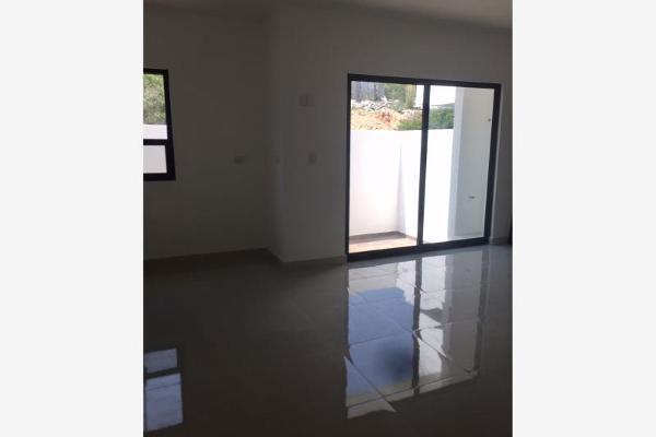 Foto de casa en venta en s/n , cumbres elite 8vo sector, monterrey, nuevo león, 9954709 No. 04