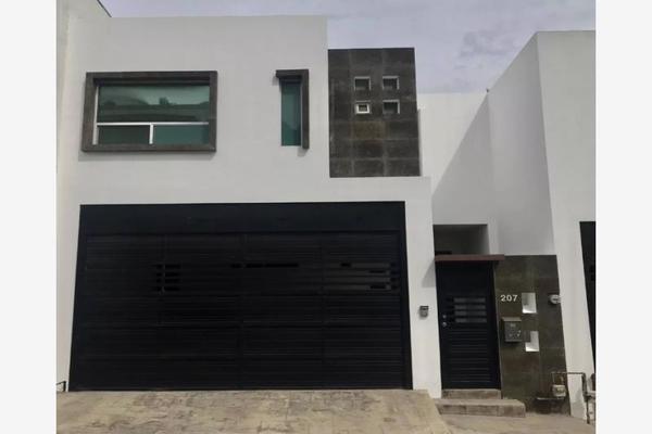 Foto de casa en venta en s/n , cumbres elite 8vo sector, monterrey, nuevo león, 9958052 No. 01