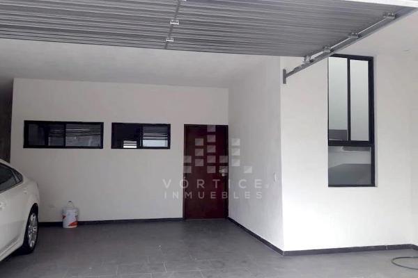 Foto de casa en venta en s/n , cumbres elite 3er sector, monterrey, nuevo león, 9964980 No. 16