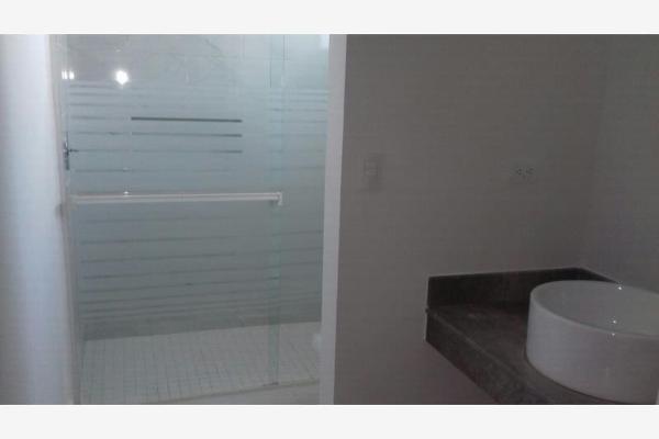Foto de casa en venta en s/n , cumbres elite 8vo sector, monterrey, nuevo león, 9968723 No. 09