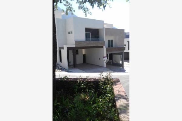 Foto de casa en venta en s/n , cumbres elite 8vo sector, monterrey, nuevo león, 9968723 No. 13