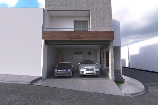 Foto de casa en venta en s/n , cumbres elite 8vo sector, monterrey, nuevo león, 9973839 No. 01