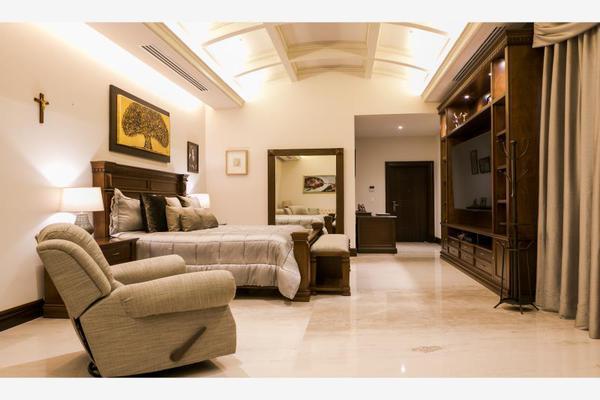 Foto de casa en venta en s/n , cumbres elite 8vo sector, monterrey, nuevo león, 9974174 No. 17