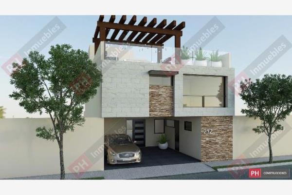 Foto de casa en venta en s/n , cumbres elite 8vo sector, monterrey, nuevo león, 9986172 No. 01