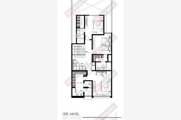 Foto de casa en venta en s/n , cumbres elite 8vo sector, monterrey, nuevo león, 9986172 No. 03