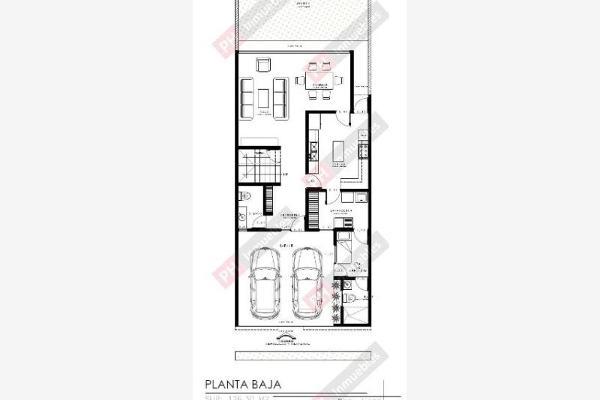Foto de casa en venta en s/n , cumbres elite 8vo sector, monterrey, nuevo león, 9986172 No. 04