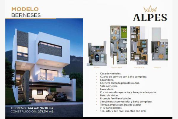 Foto de casa en venta en s/n , cumbres elite 8vo sector, monterrey, nuevo león, 9998154 No. 02