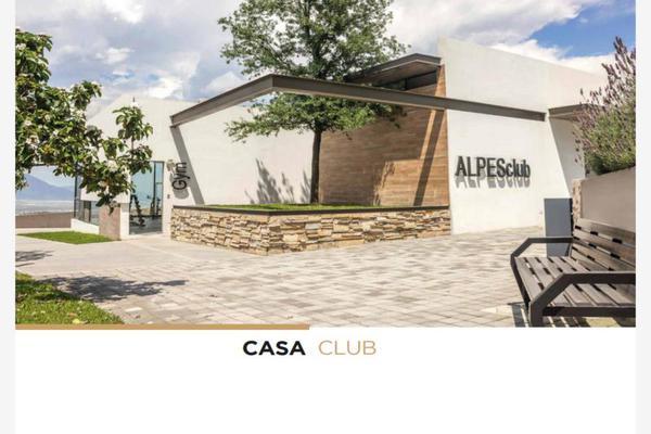 Foto de casa en venta en s/n , cumbres elite 8vo sector, monterrey, nuevo león, 9998154 No. 07