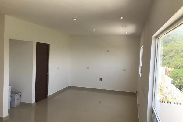 Foto de casa en venta en s/n , cumbres elite premier, garcía, nuevo león, 9959102 No. 05